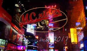 MCrider – 2016 recap and looking ahead