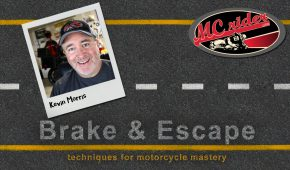 The Brake and Escape – Episode 19