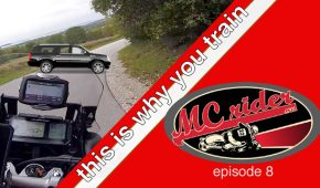 Motorcycle safety course – why you need motorcycle training – Episode 8