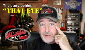 "The story of ""That Eye"""