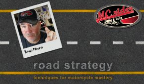 Motorcycle Crashes: How to avoid them with a good road strategy – Episode – 21